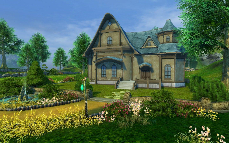 Comment decorer sa maison aion - Comment decorer maison ...
