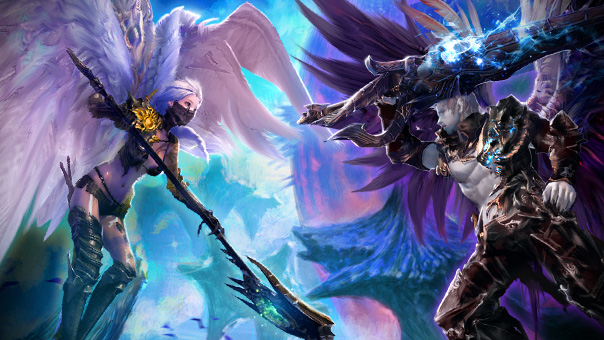 aion free to play game