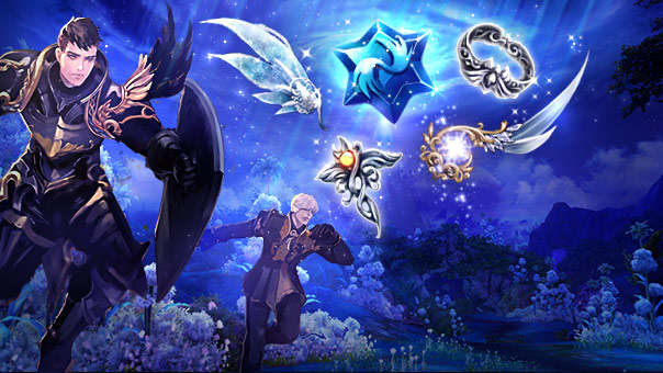 Enchanting Events: AION Free-to-Play